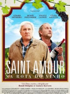 Crítica: Saint Amour – Na Rota do Vinho