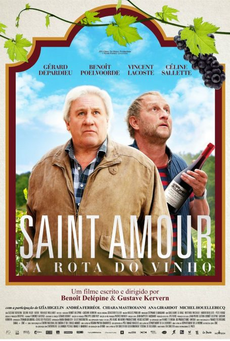 Saint Amour – Na Rota do Vinho