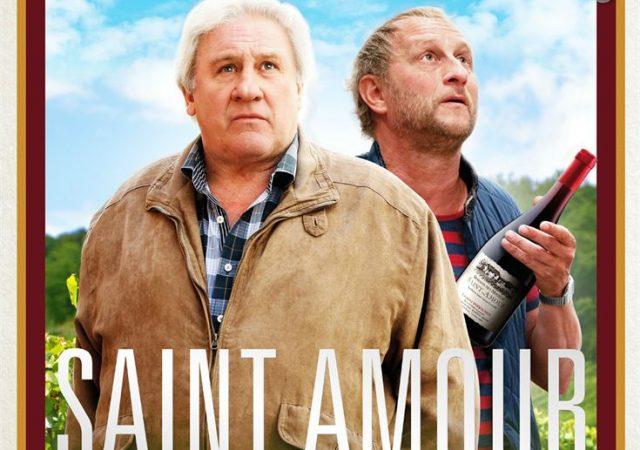 Crítica: Saint Amour – Na Rota do Vinho