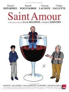 saint-amour-poster