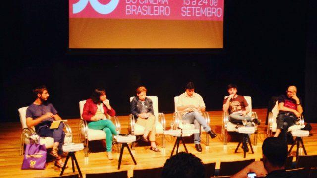Painel Setorial: A Crítica de Cinema