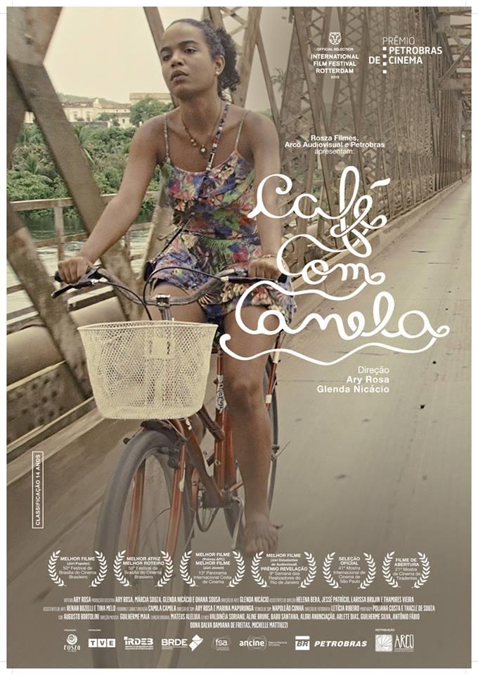 Cafe com Canela