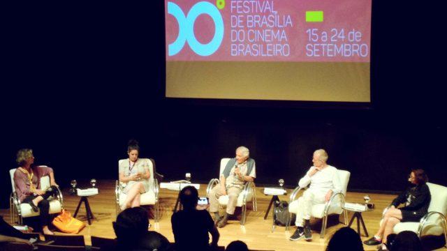 Conversas Livres: O Jovem 50 Anos Festival de Brasília