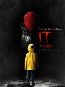 Crítica: It – A Coisa