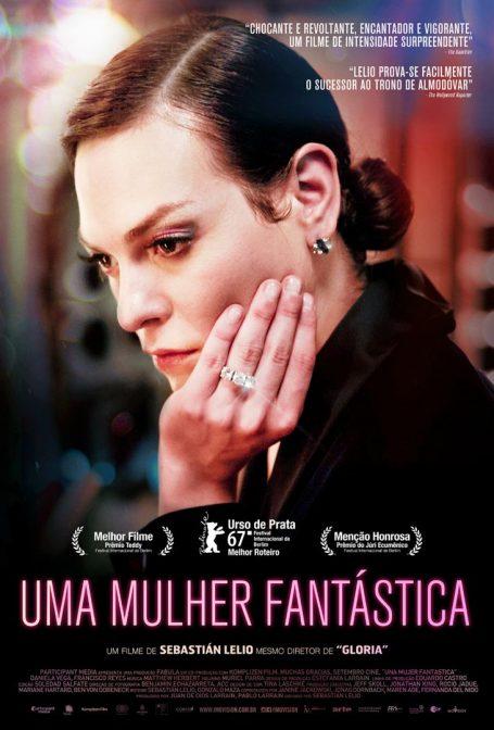 Crítica: Uma Mulher Fantástica