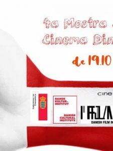 19/10 à 01/11: 4a Mostra Joias do Cinema Dinamarquês no Cine Joia
