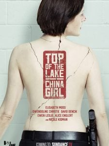 Crítica: Top of The Lake: China Girl