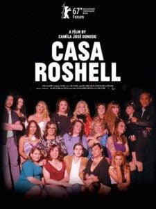 Crítica + Trailer: Casa Roshell