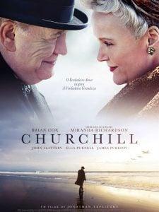 Crítica: Churchill