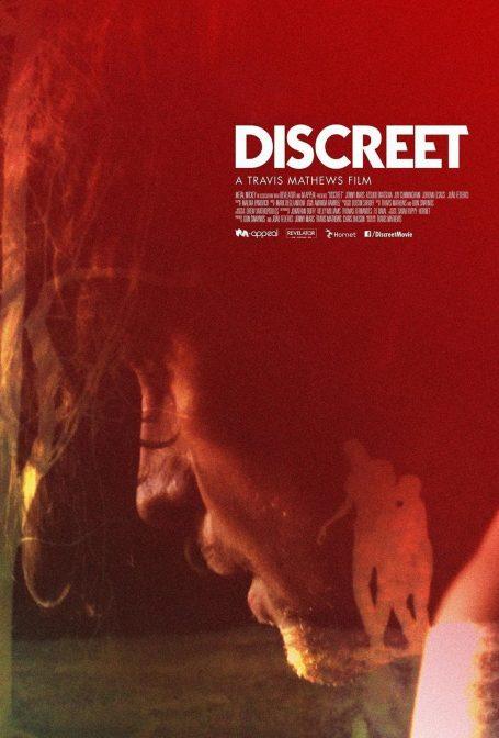 Crítica + Trailer: Discreet