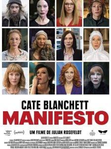 Crítica: Manifesto
