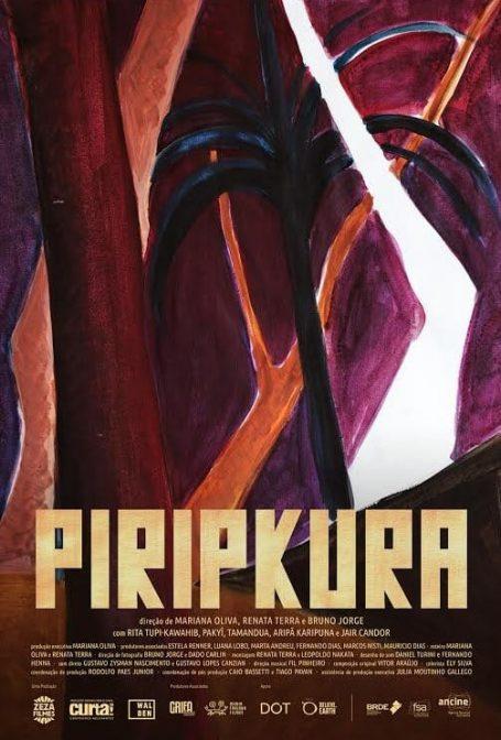 Crítica: Piripkura