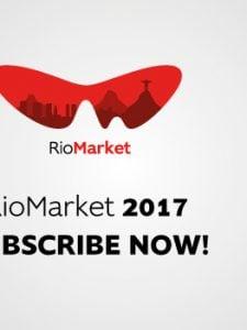 RIO MARKET 2017: Cobertura dos Encontros por João Pereira Lima