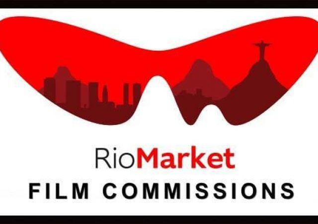 Festival do Rio 2017: Rio Market: Film Commission