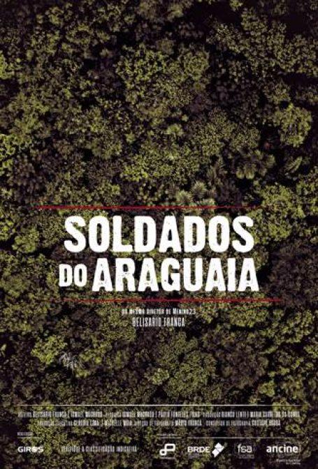 Crítica: Soldados do Araguaia