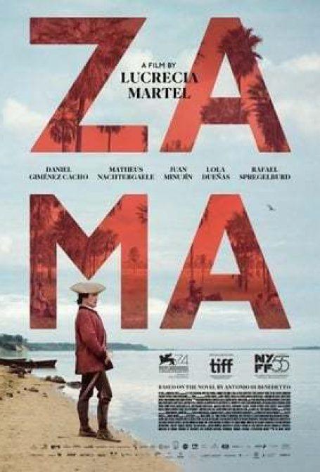 Crítica: Zama
