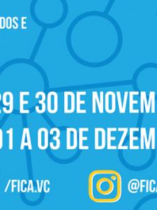 29/11 à 03/12: RJ: Festival Internacional Colaborativo Audiovisual 2017