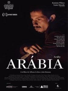 Crítica: Arábia