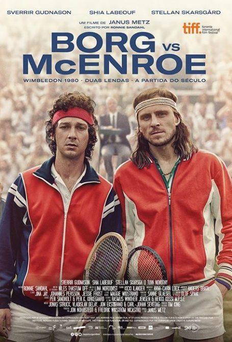 Crítica: Borg vs McEnroe