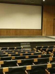 01/11 à 30/11: Programação Novembro: Cinemateca do MAM RJ