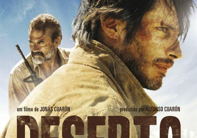 Crítica: Deserto