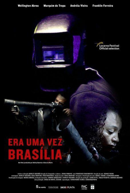 Crítica: Era Uma Vez Brasília