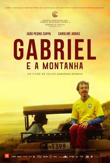 Crítica + Vídeo: Gabriel e a Montanha