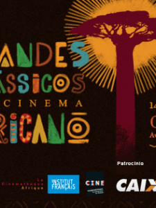 14/11 à 26/11: Mostra Clássicos do Cinema Africano 2017