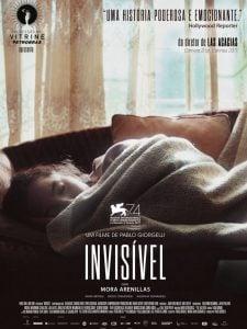 Crítica: Invisível