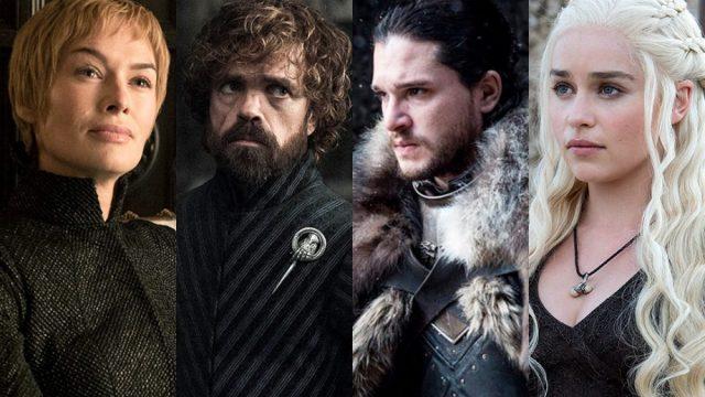 Especial Artigo-Crítico: Game Of Thrones