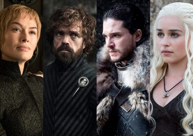 Especial Artigo-Crítico: Game Of Thrones
