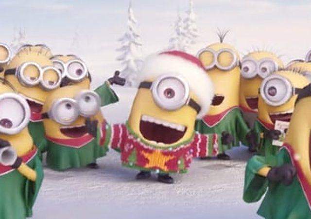 Especial de Natal do Vertentes do Cinema