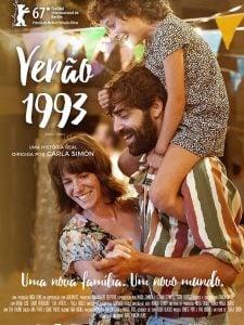 Crítica: Verão 1993