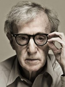 Mostra de Cinema Woody Allen 2017
