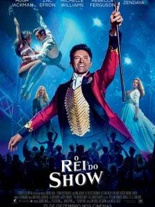 Crítica: O Rei do Show