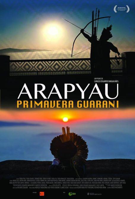 Crítica: Ara Pyau – A Primavera Guarani