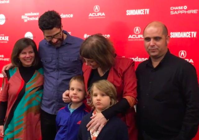 Benzinho em Sundance 2018 | Versão TV