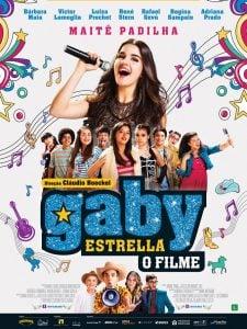 Crítica: Gaby Estrella