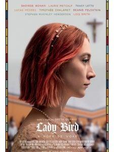 Crítica: Lady Bird – A Hora de Voltar