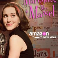 Crítica Séries: The Marvelous Mrs. Maisel