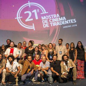 Mostra de Cinema de Tiradentes 2018: Os Vencedores