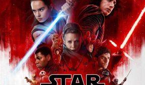 Crítica: Star Wars VIII: Os Últimos Jedi