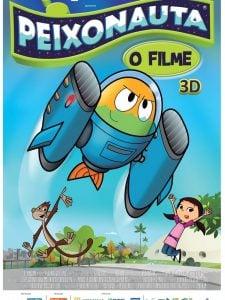 Crítica: Peixonauta – O Filme