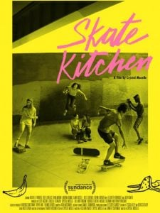 Crítica: Skate Kitchen