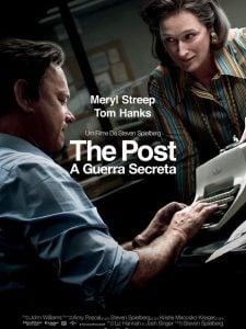 Crítica: The Post – A Guerra Secreta