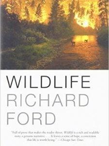 Crítica: Wildlife
