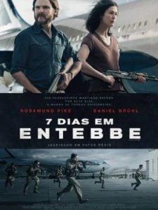Crítica: 7 Dias Em Entebbe