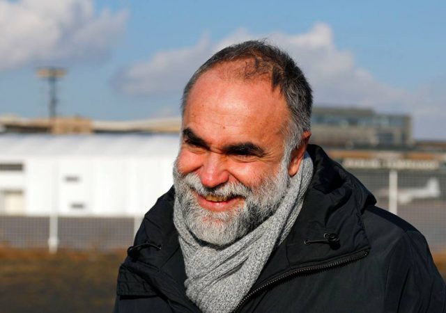 Os Aeroportos de Karim Aïnouz no Festival de Berlim 2018