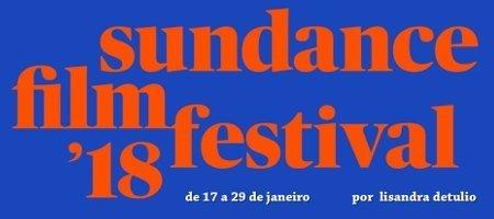 Sundace Film Festival 2018