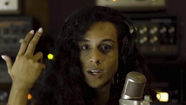 """Festival de Berlim 2018: Vídeo Exclusivo: Discurso da """"Bixa Travesty"""" Linn da Quebrada"""